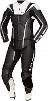 IXS Sport LD RS-1000, leather suit 2pcs. women