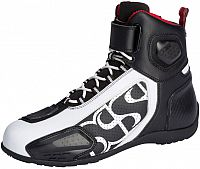 IXS RS-400, shoes