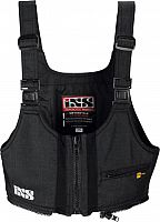 IXS Tex-Zip II, bib additional