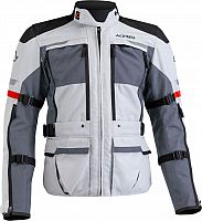 Acerbis X-Tour, textile jacket waterproof