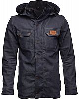 Thor Hallman GP Denim, textile jacket