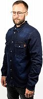 John Doe Motoshirt Denim, shirt