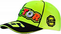 VR46 Racing Apparel VR46 The Doctor, cap