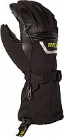 Klim Fusion S16, gloves Gore-Tex