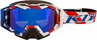 Klim Viper Pro Patriot S20, cross goggle
