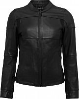 Knox Phelix, leather jacket women
