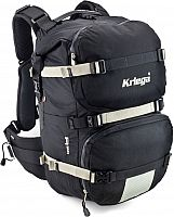Kriega R30, back pack waterproof