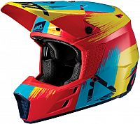 Leatt GPX 3.5 V19 S20, cross helmet kids