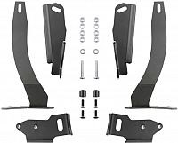 Cellularline Honda CRF1000L Africa Twin, mounting kit