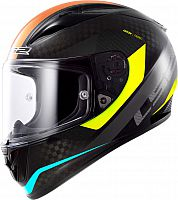 LS2 FF323 Arrow C Tronic, integral helmet