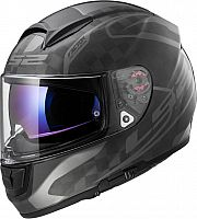 LS2 FF397 Vector CT2 Carbon, integral helmet
