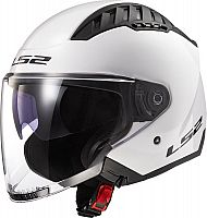 LS2 OF600 Copter, jet helmet
