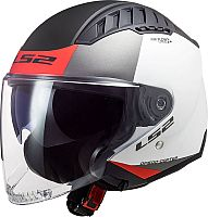 LS2 OF600 Copter Urbane, jet helmet
