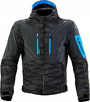 Macna Aytee Night Eye, textile jacket waterproof