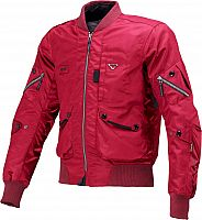 Macna Bastic, textile jacket waterproof