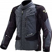 Macna Equator Night Eye, textile jacket waterproof
