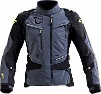 Macna Equator Night Eye, textile jacket waterproof women