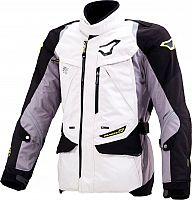 Macna Equator, textile jacket waterproof