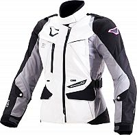 Macna Equator, textile jacket waterproof women
