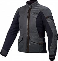 Macna Shine Night Eye, textile jacket waterproof women