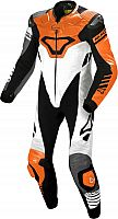 Macna Tracktix, leather suit 1 pc.