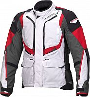 Macna Vosges, textile jacket waterproof