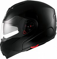 MDS MD200 Solid, flip up helmet