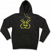 Moose Racing Agroid, hoody