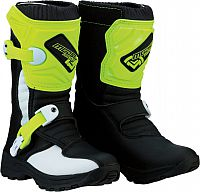 Moose Racing M1.3 S18, boots kids