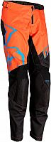 Moose Racing Qualifier S20, textile pants kids