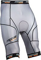 Moose Racing XC1 S16, functional shorts