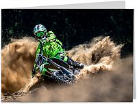 Motoin gift card 75€ for non Europe customers, print at home