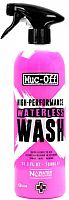 Muc-Off High Performance Waterless Wash, cleaner