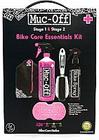 Muc-Off Bike Care, essentials kit