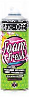 Muc-Off Foam Fresh, textile cleaner