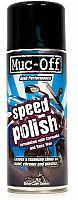 Muc-Off Speed Polish, polish/wax