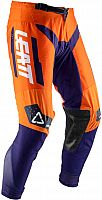 Leatt GPX 3.5 S20, textile pants kids