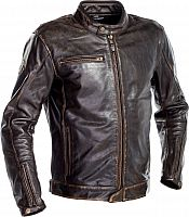 Richa Normandie, leather jacket