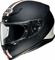 Shoei NXR Equate, integral helmet