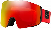 Oakley Fall Line XL Blocked Out, ski goggle prizm