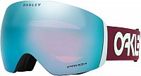 Oakley Flight Deck Factory Pilot Progression, ski goggle prizm