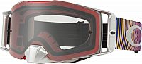 Oakley Front Line MX Shockwave RB, cross goggle