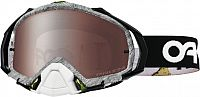 Oakley Mayhem Pro MX Factory Thumbprint, goggles Prizm