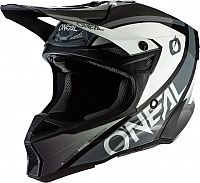 ONeal 10SRS Hyperlite Core S20, cross helmet