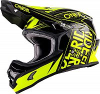 ONeal 3Series S17 Fuel, cross helmet