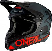 ONeal 5SRS Polyacrylite Five Zero S20, cross helmet