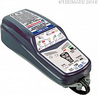 OptiMate 4 Dual TM-340, battery charger
