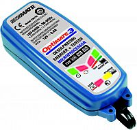 OptiMate TM-430, battery charger