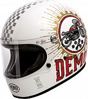 Premier Trophy Speed Demon, integral helmet