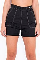 Queen Kerosin Garage Made, shorts women